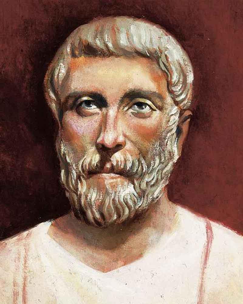 ปีทาโกรัส (Pythagoras)