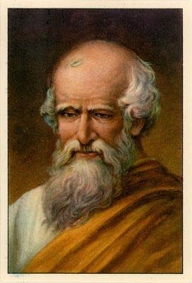 อาร์คีมีดิส (Archimedes)